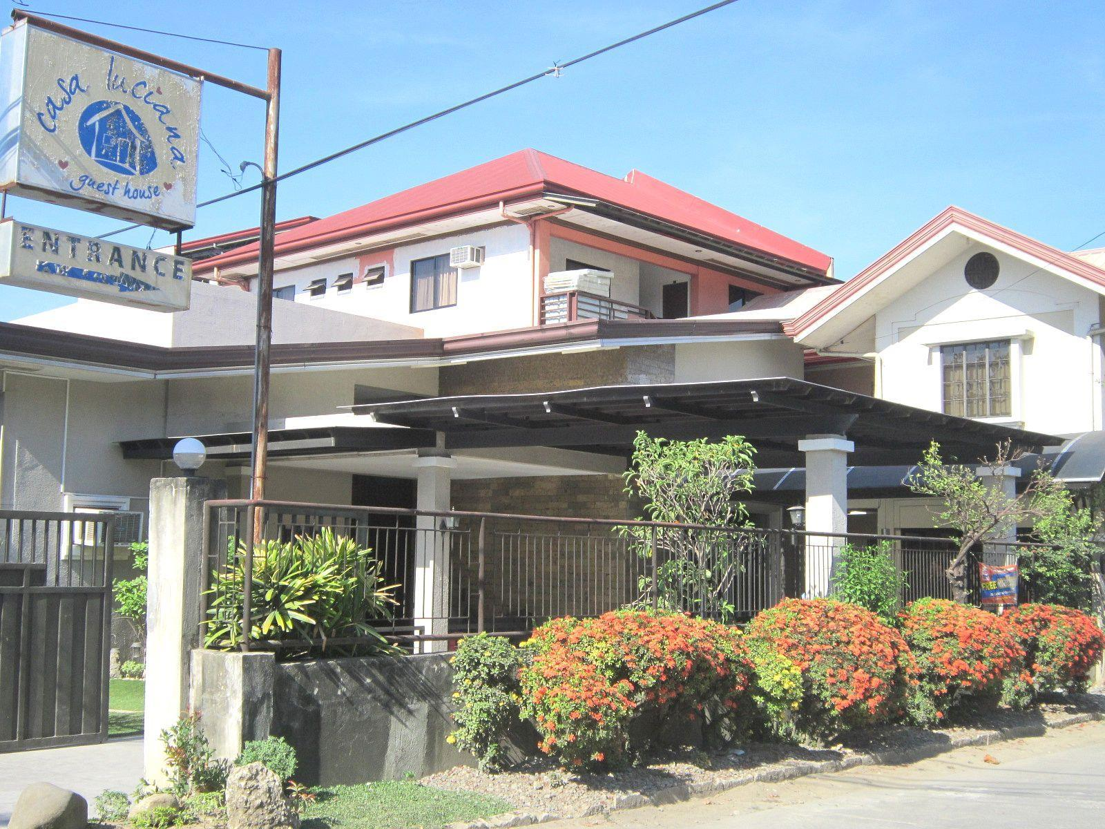 Casa Luciana Guest House