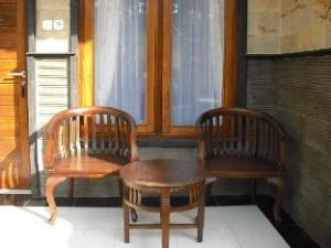 Pondok Arsa Santhi Bungalow