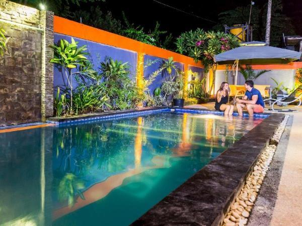 Tropica Gili Hotel Lombok