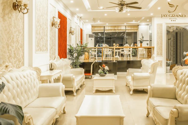 Jay Grand Hotel 3