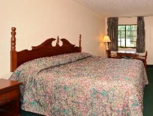 Americas Best Value Inn Nashville Hermitage