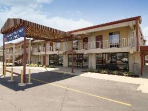 Americas Best Value Inn And Suites Conway