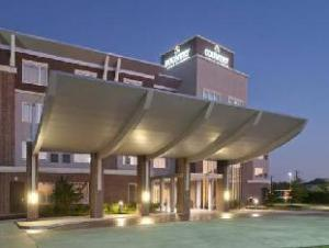 Country Inn And Suites By Carlson San Antonio Airport Tx