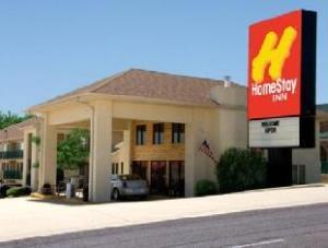 HomeStay Inn