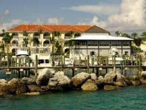 Paradise Harbour Club & Marina