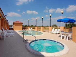 Фото отеля Quality Inn and Suites New Braunfels