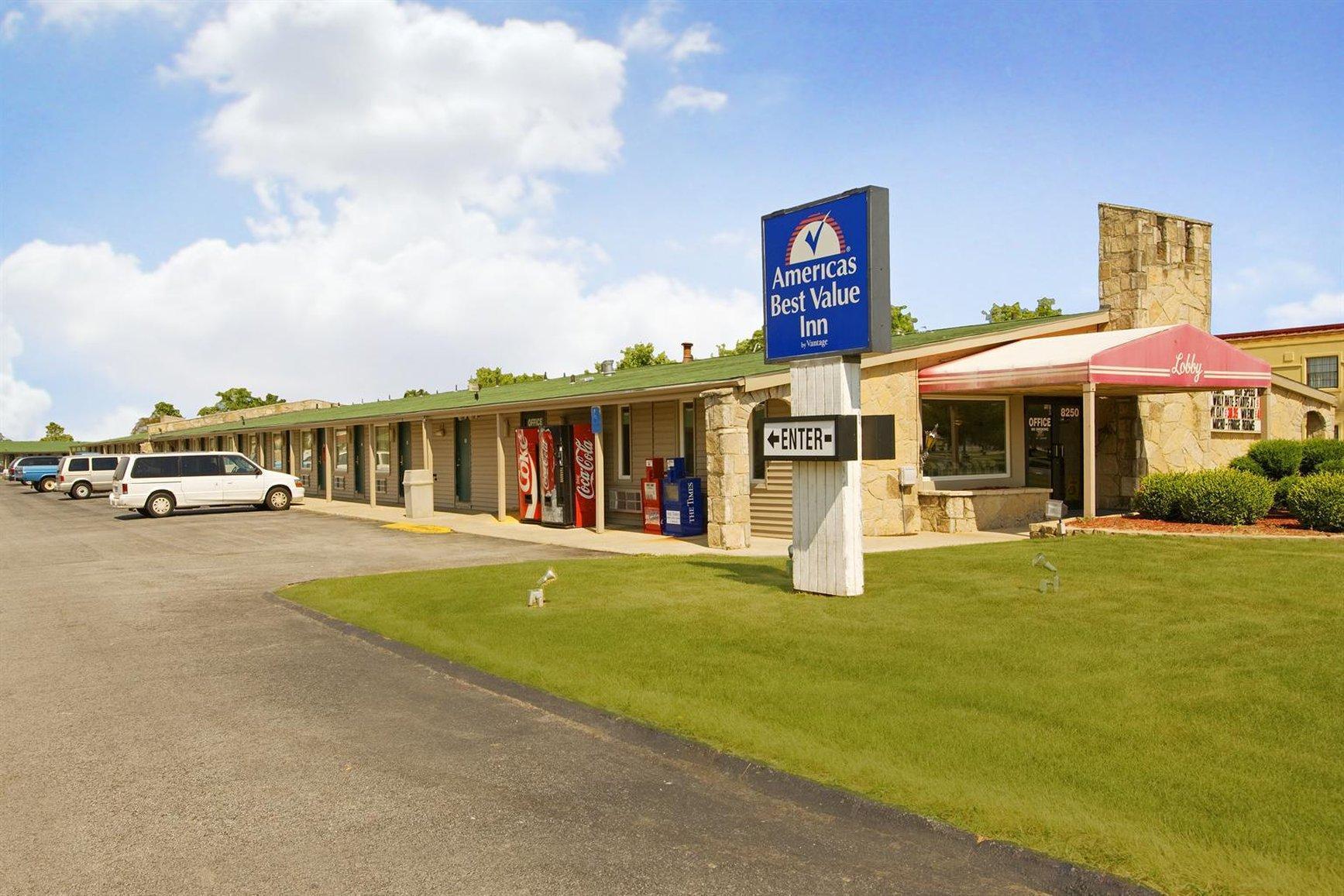 Americas Best Value Inn Merrillville
