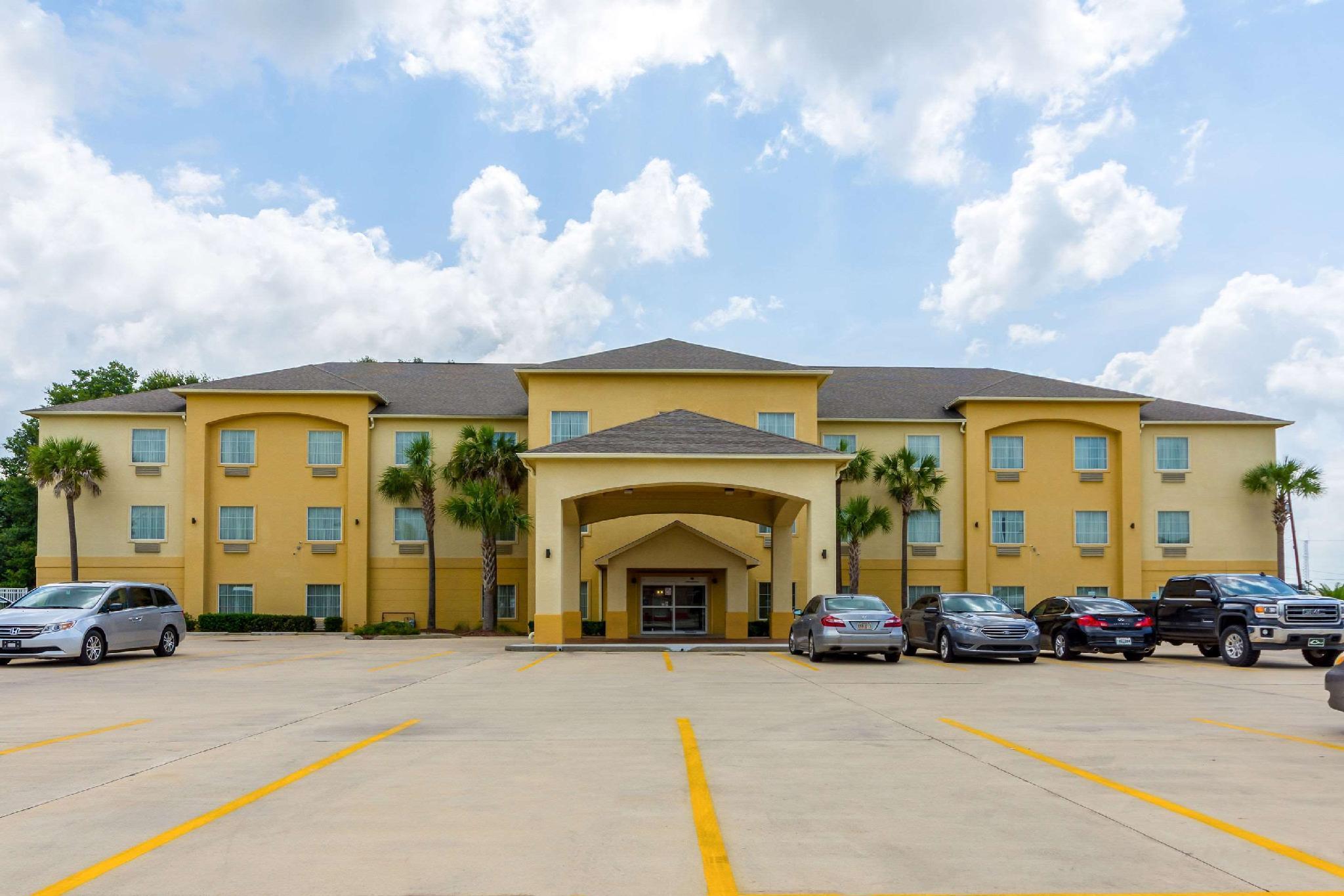 Comfort Inn And Suites Scott