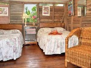 Secret Cabins at Firefly Beach Cottage