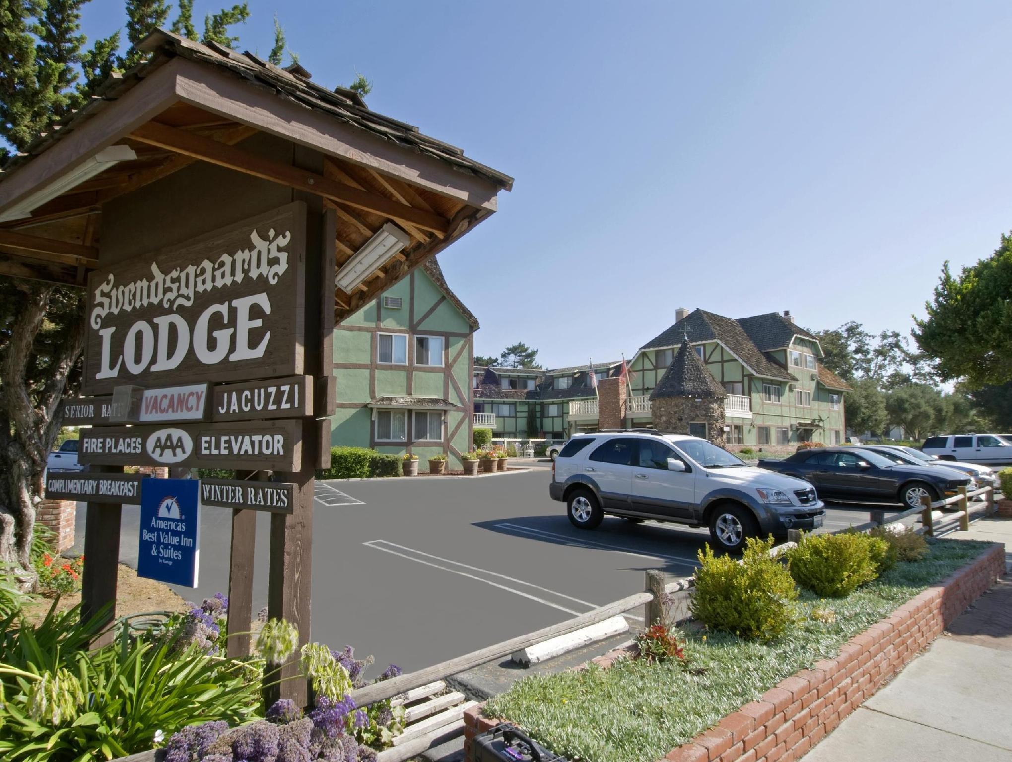 Svendsgaard's Danish Lodge Americas Best Value Inn