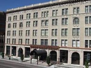 The Mining Exchange A Wyndham Grand Hotel