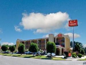 Americas Best Value Inn - Memphis