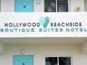 Hollywood Beachside Boutique Suite