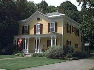 1868 Crosby House Bed And Breakfast