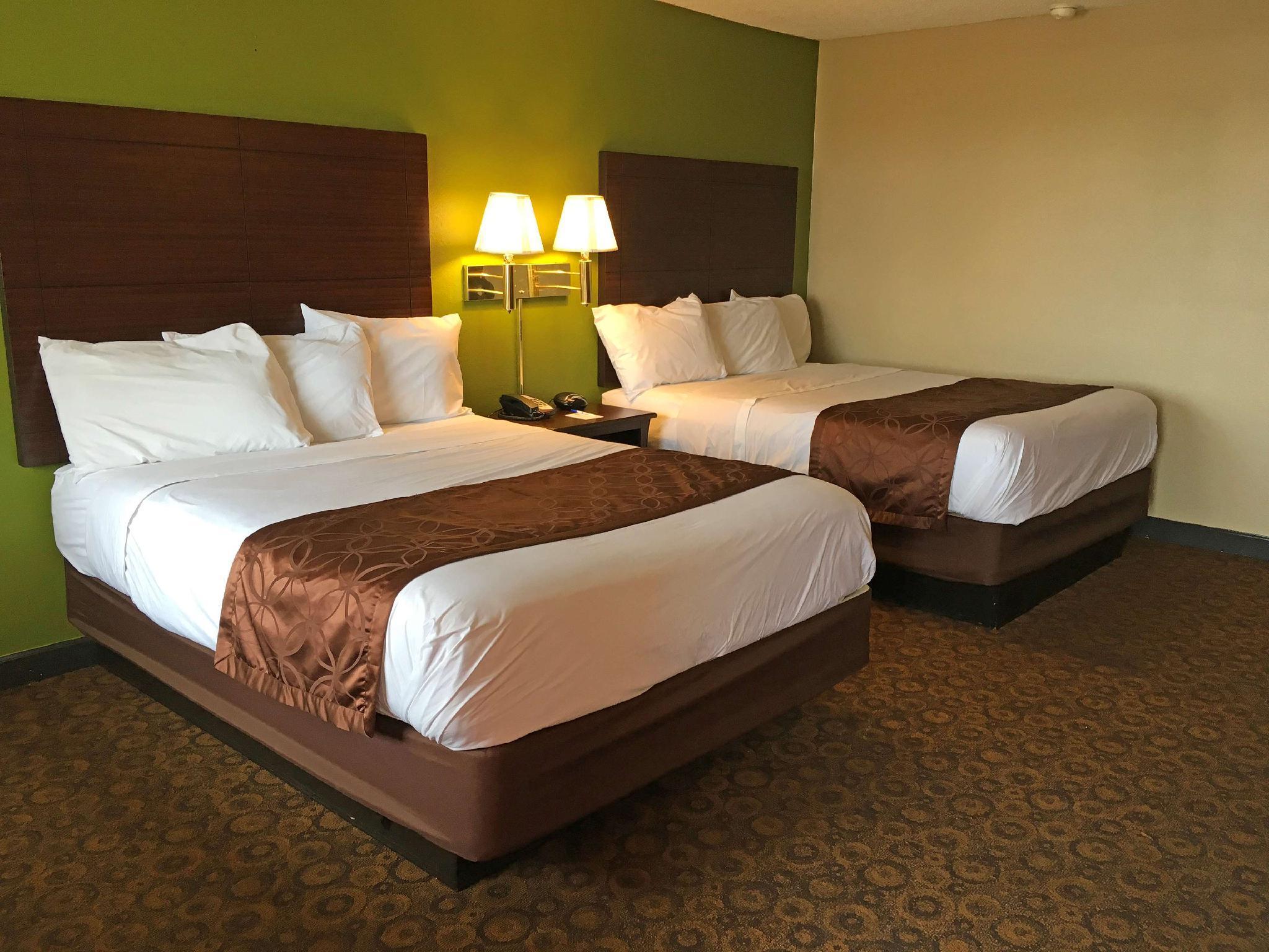 Americas Best Value Inn & Suites Greenwood