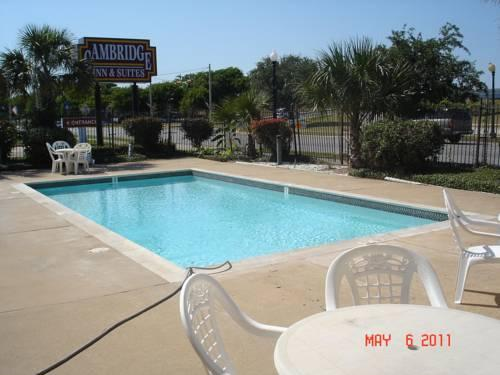 Motel 6 Freeport