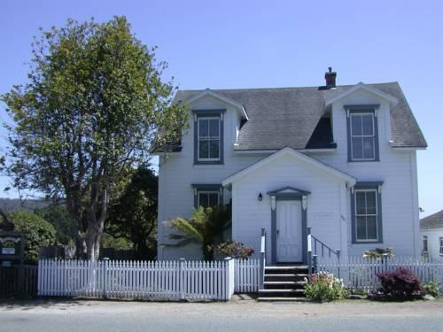 Nicholson House Inn And Spa