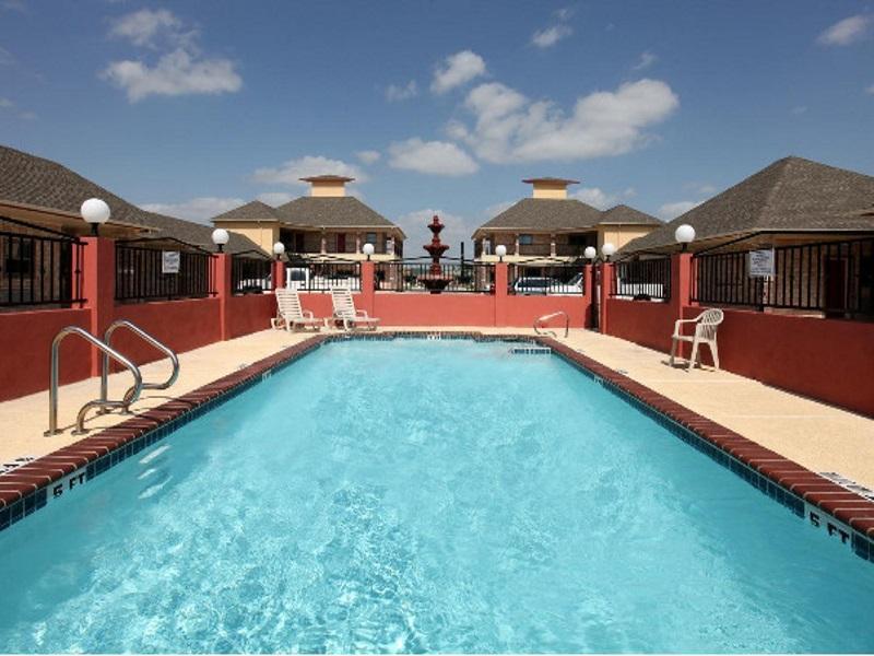 Guest Inn San Benito Harlingen