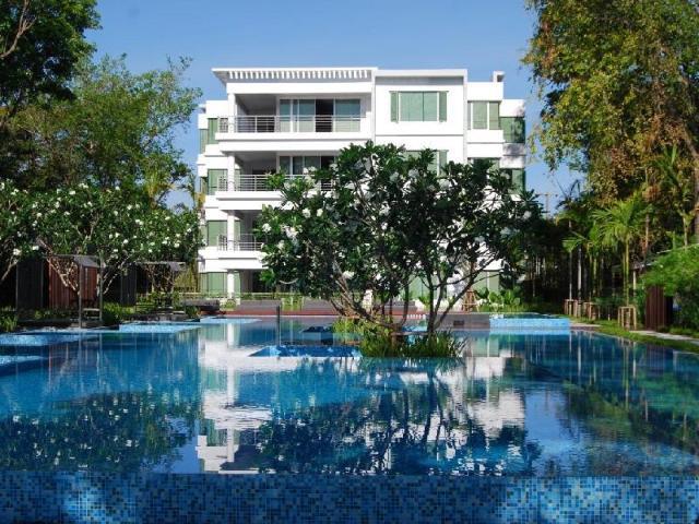 บ้านแสนดาว บีช อพาร์ตเมนต์ – Baan Sandao Beach Apartment