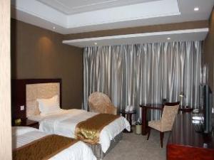 Zhangjiakou Xi Meng Hotel