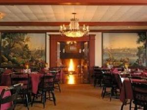 Robert Morris Inn Historic Restaurant With Rooms B And B