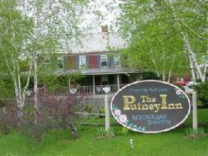 The Putney Inn Bed And Breakfast