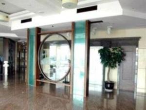 โรงแรมเหวินโจว จินเยว่ลีเจีย (Wenzhou Jinyue Lijia Hotel)