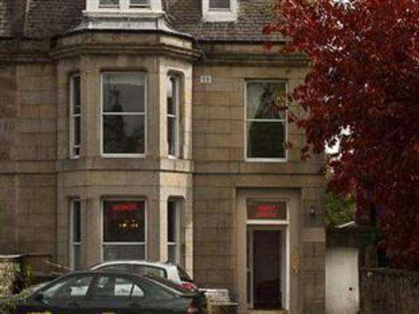 Blossom Guesthouse Edinburgh