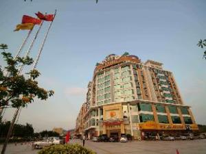 惠州伙龙会酒店 (Huo Long Hui Hotel)