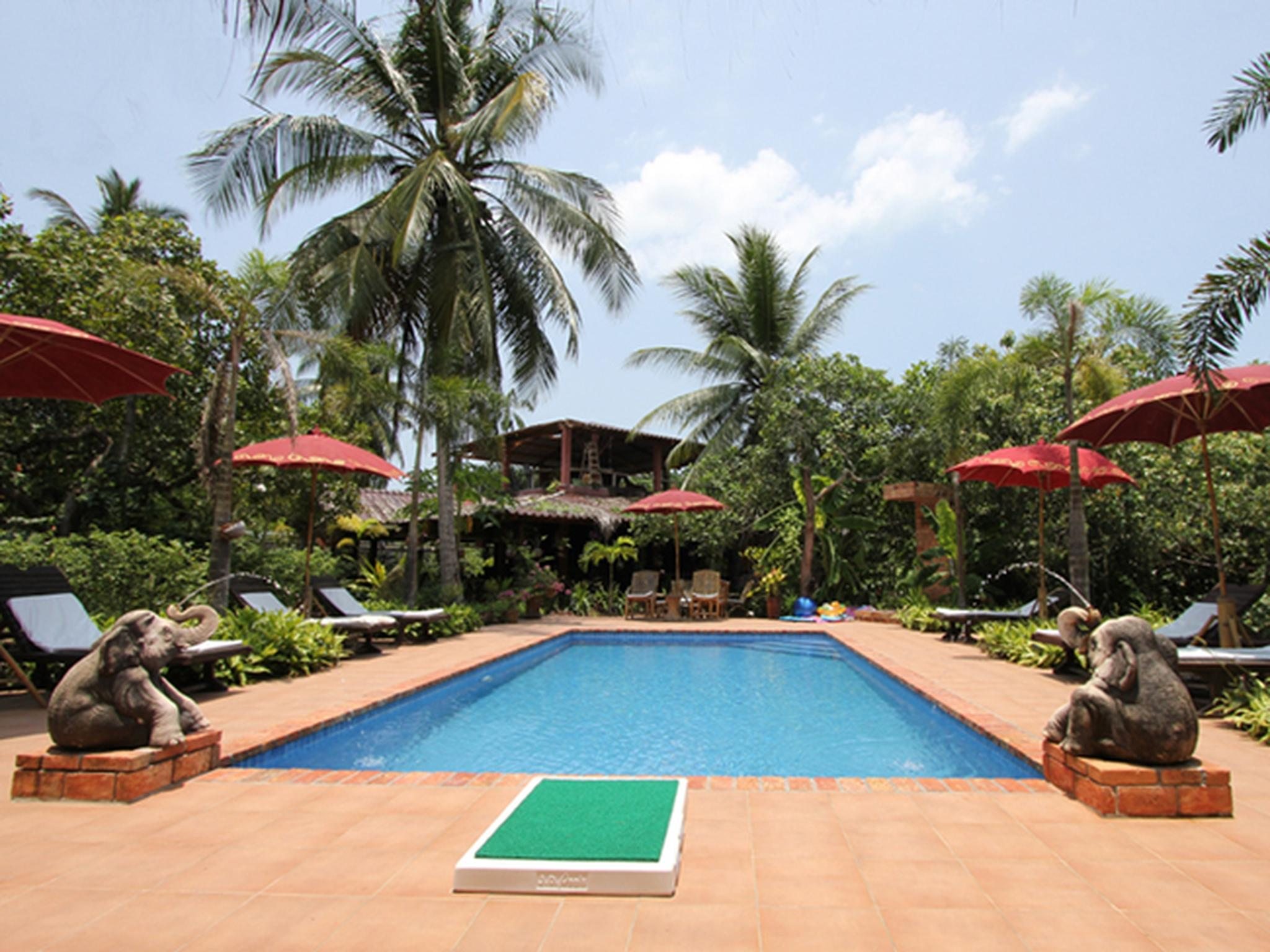 PP.Land Beach Eco Resort   Adults Only