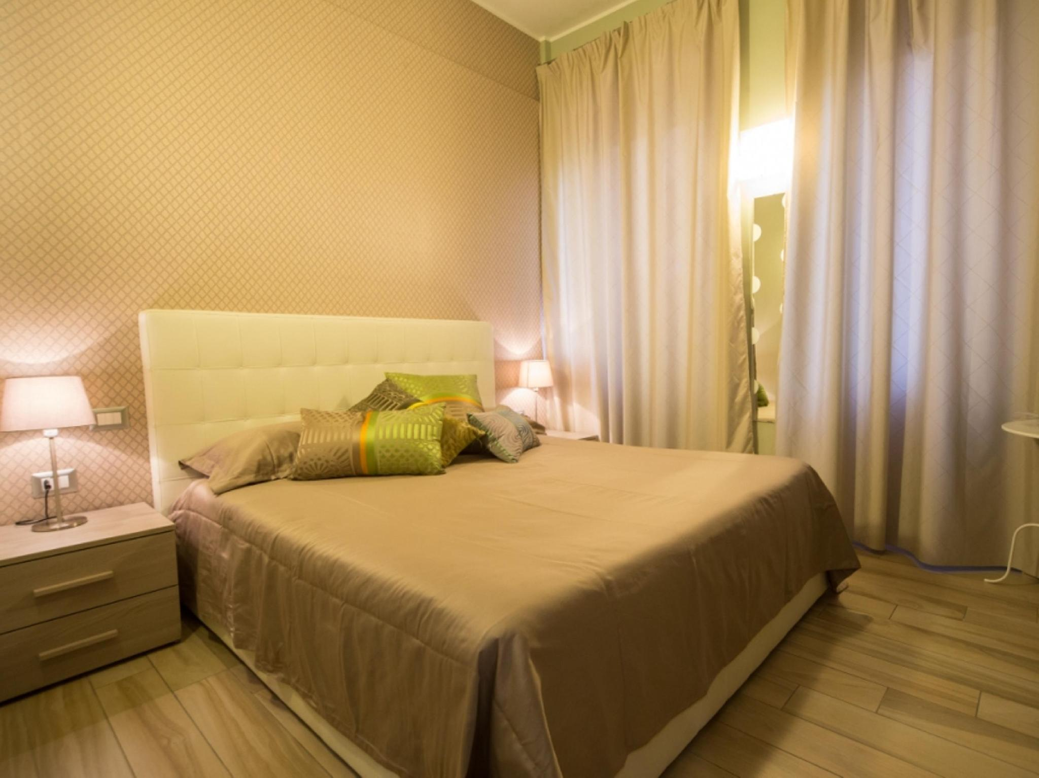 Mikale Rooms Guest House