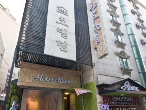 Reem Hotel Seoul