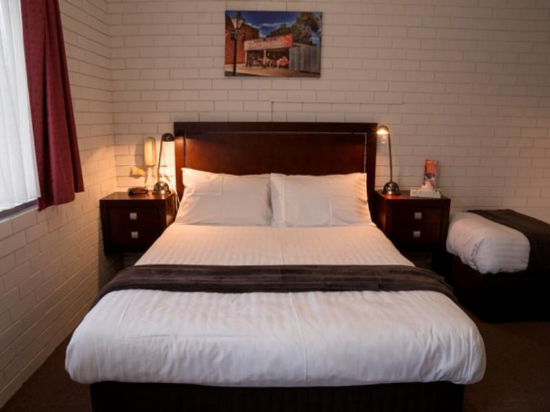 Reviews Sun Centre Motel