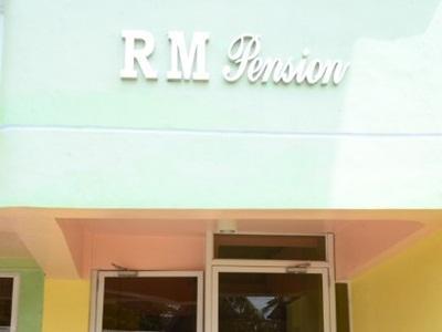 RM Pension