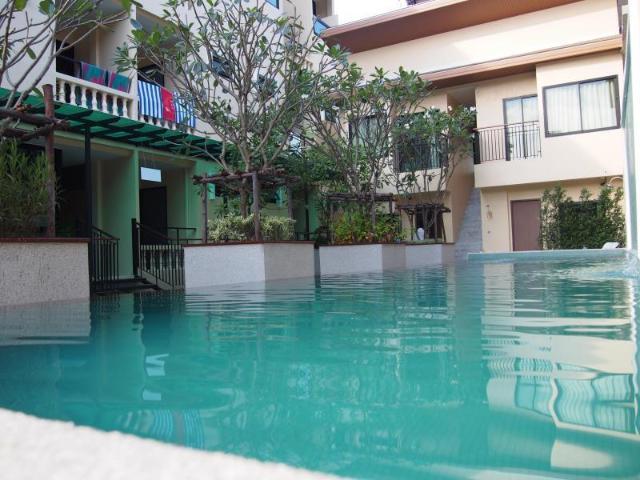 เดอะ เวฟ โฮเต็ล ป่าตอง – The Wave Hotel Patong