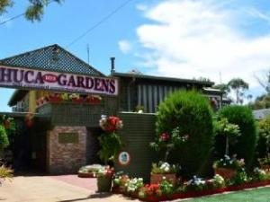 Echuca Gardens Accommodation
