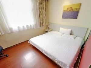 Hanting Hotel Shanghai Zhongshan Park Branch