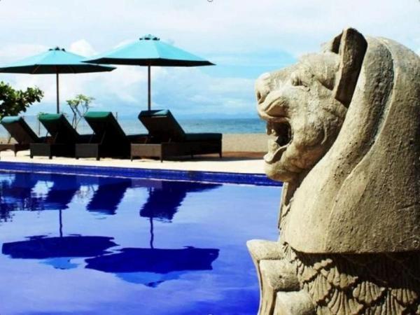 Lombok Beach Villa Lombok