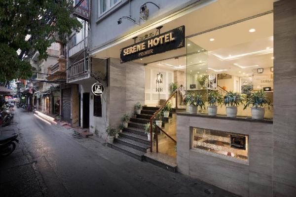 Serene Premier Hotel Hanoi