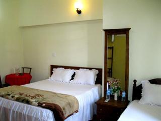 Nasa Hill Hotel