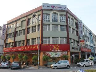 Hotel Orkid Inn
