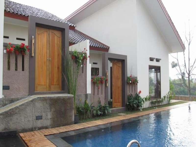Omah Angkul Angkul Villa