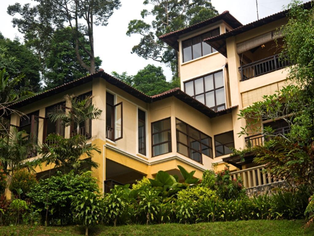 Idaman Villa @ Janda Baik
