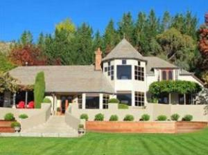 The Turret Bed & Breakfast