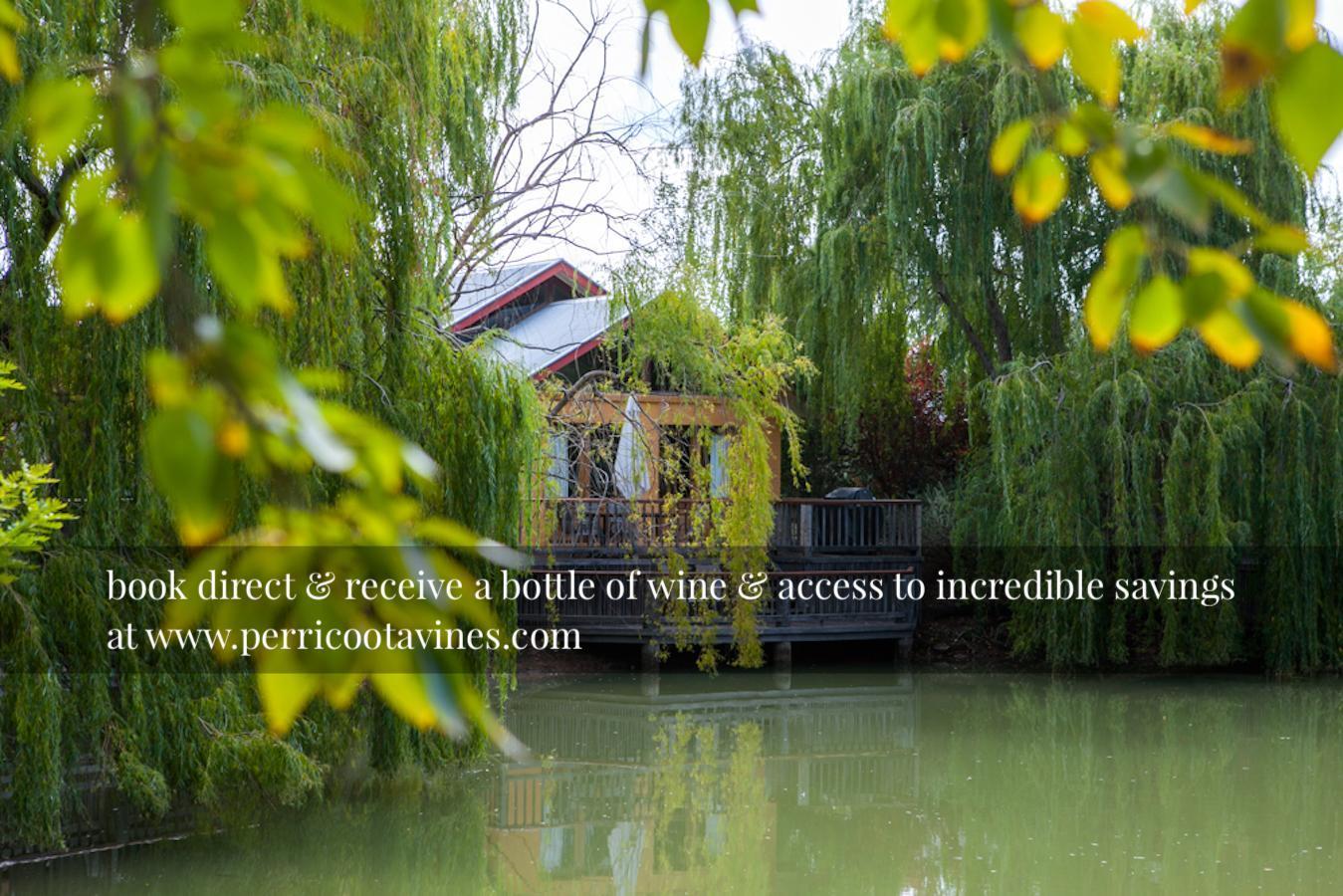 Perricoota Vines Retreat