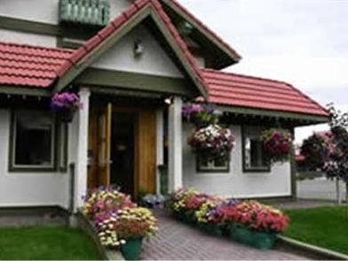 Stork Nest Inn