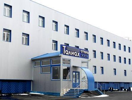 Talnakh Hotel