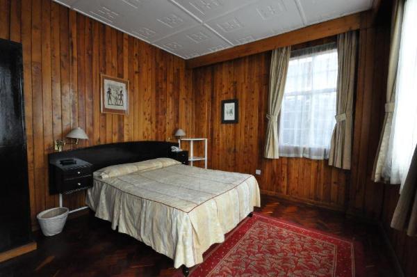 Oakwood Hotel Nairobi