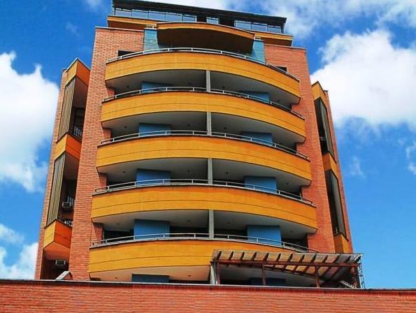 Hotel And Apartasuites Torre Poblado