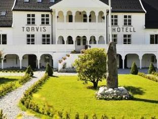 Trvis Hotel